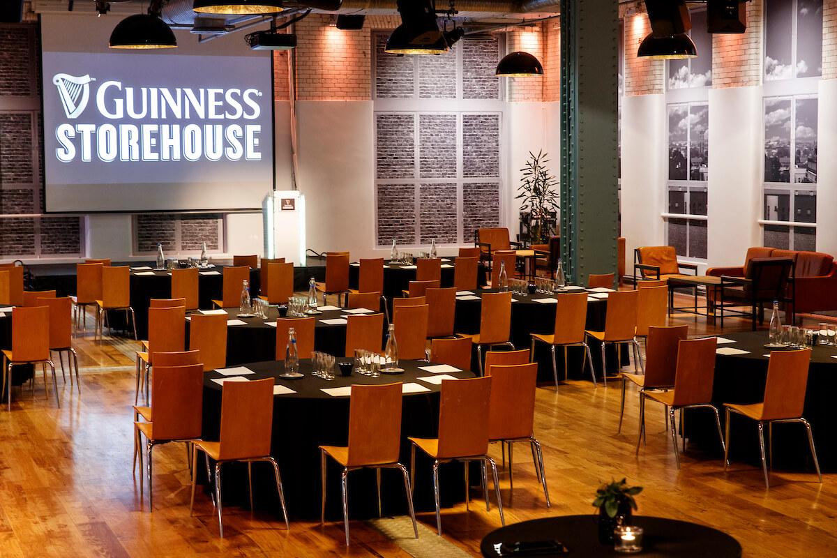 Guinness Storehouse Event