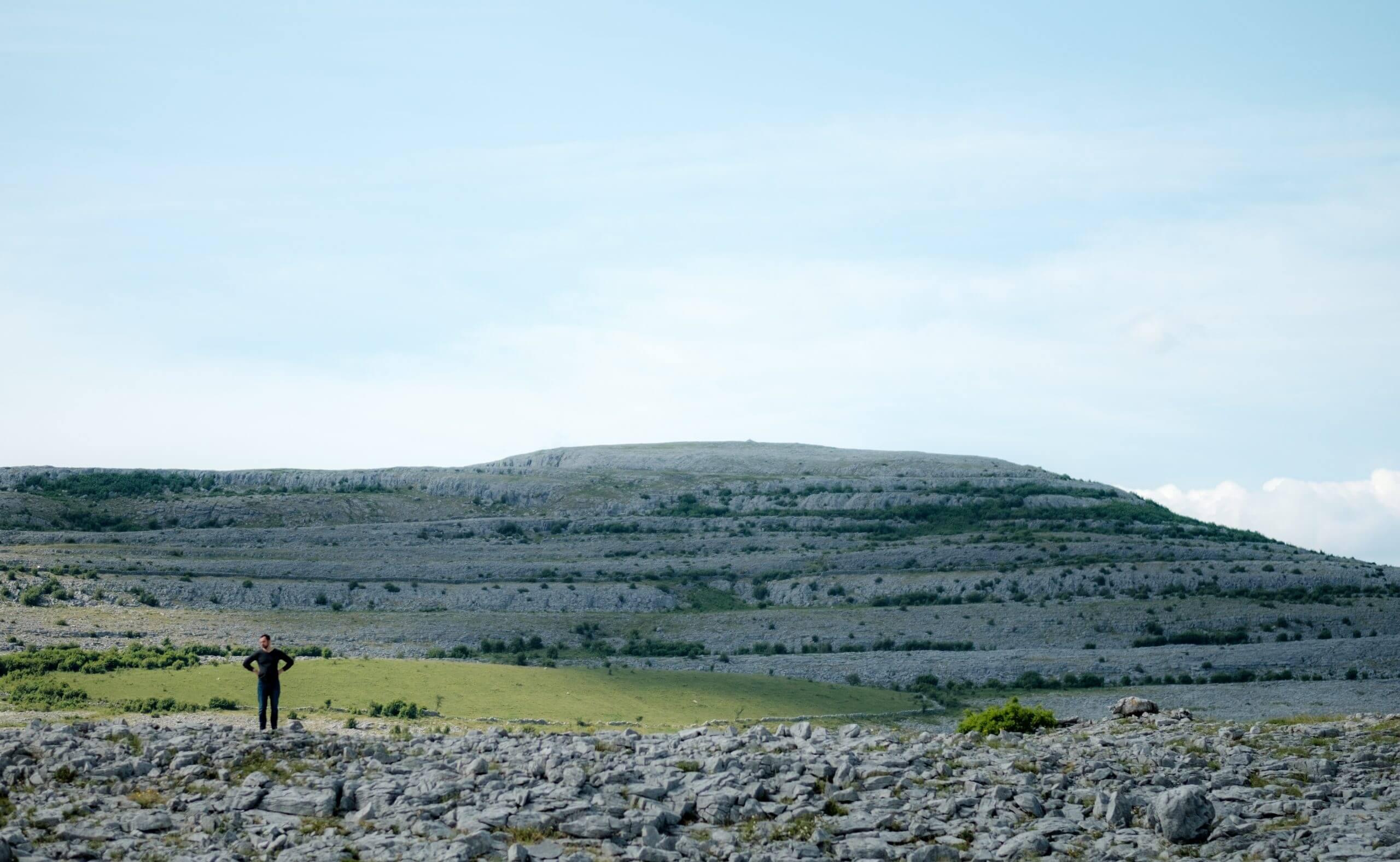 Ireland Quarry'
