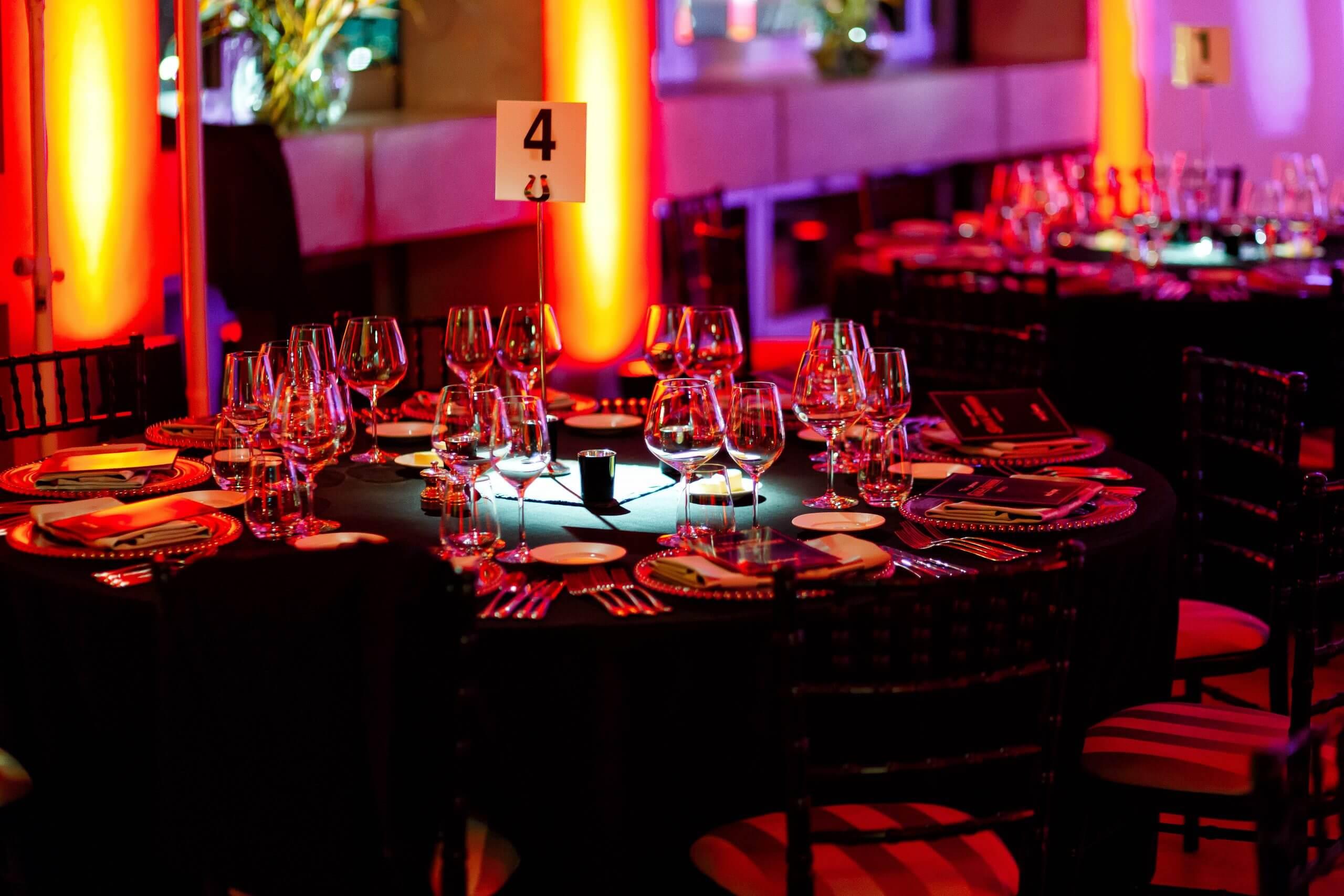 Tate Modern Gala Dinner'